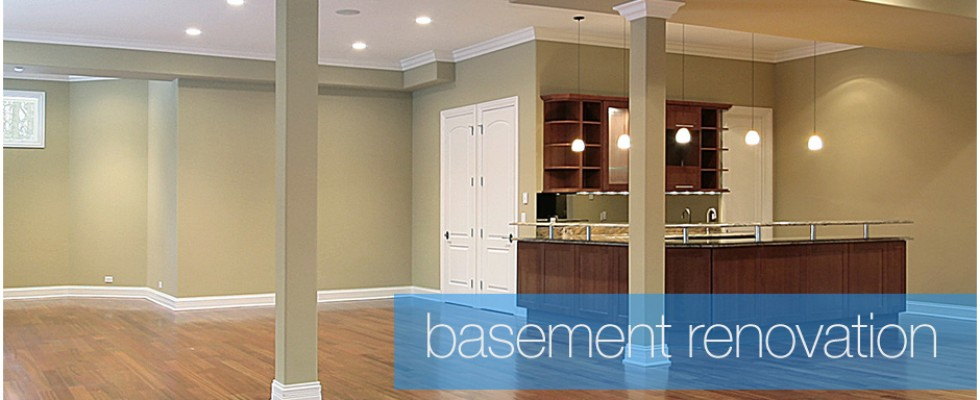 basement renovation and remodeling chicago suburbs